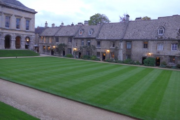 Le Worcester College